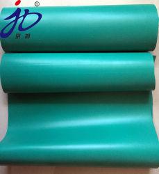 Le PVC (chlorure de polyvinyle) polymère membrane étanche pour les matériaux de construction