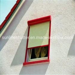 الصين ذاتيّة [ألومينيوم لّوي] داخليّ أمن بكرة [رولّينغ شوتّر] نافذة