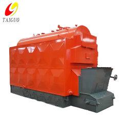低圧の固体燃料の生物量の石炭によって発射されるセントラル・ヒーティングボイラー