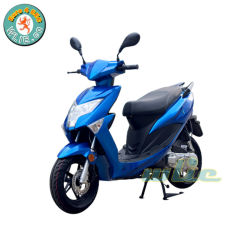 Heißer Motor MiniMoto Roller des Verkaufs-gasbetriebener Fahrrad-50cc Matador u. Valletta 50 (Euro 4)