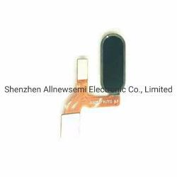 Impronta digitale originale di tasto domestico del tasto dell'impronta digitale del cavo dell'impronta digitale di gloria V10 Mate10 Nova2s P20 di Huawei