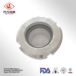 Les mesures sanitaires de la lumière visible de l'Union en acier inoxydable Regard avec Buna joint
