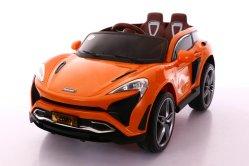 Automobili elettriche dei giocattoli di nuovo arrivo affinchè capretti conducano l'automobile elettrica del giocattolo popolare per il giro su un'automobile elettrica dei 2 capretti di Seater