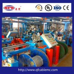 Máquinas para processamento de irradiação de fio e Tubo