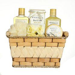 OEM/ODM сахар Cocount душ гель/лосьон для тела ванна подарочный набор