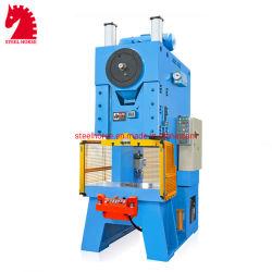 Abertura da estrutura C21-315 Jh Mecânica ferramenta Carimbo Aberto Pneumática prensa elétrica da manivela de Ponto Único Máquina de perfuração