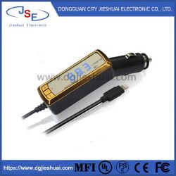 iPhoneのための工場価格車の充電器FMの送信機の音楽及び充電器
