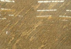 광택 Giallo California Granite Slabs 및 타일