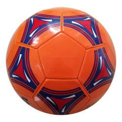Bola de futebol personalizadas Desporto por grosso de futebol de PVC