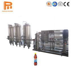 Устройство для очистки воды Система водоподготовки питьевой воды обработки фильтра машины