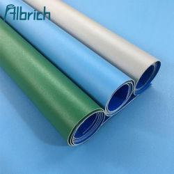 Concessões de preços Wear-Resistant de alta qualidade de PVC de couro de piso