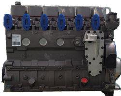 Motor Diesel Cummins, piezas de repuesto, Larga Block, Bloque motor.