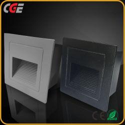 LED Footlight 층계 단계 벽 코너 빛을%s 정연한 벽 램프