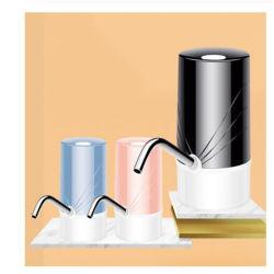 Purificador de água eléctrica inteligente Garrafa Bomba de Água Potável Galão Interruptor portátil de carregamento USB para Tratamento de Água residenciais aparelho