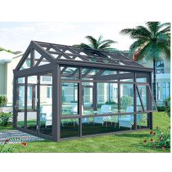 Giardino invernale per Sunroom in alluminio