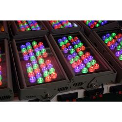 De volledige Kleurrijke 24W Hete het Verkopen LEIDENE Verlichting van het Stadium