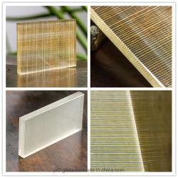 デザインガラスTiffanyの装飾的な芸術ガラスまたはスマートなガラスまたはホーム装飾の壁ミラーガラス
