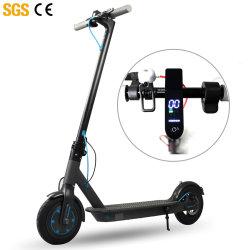 Véhicule de transport personnel léger pliage Scooter électrique E-Bike mobilité 350W