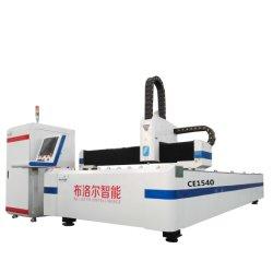 4015 Modèle de machine de découpage au laser à filtre 6000W / machines laser à fibre pour le métal en acier avec un bon prix