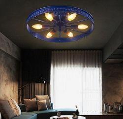 Dispositivi della lampada di illuminazione del soffitto della cucina della stanza da bagno dell'annata per la casa dell'interno (WH-LA-07)
