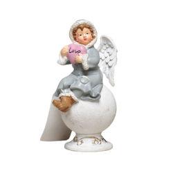 شكل الملاك للديكور المنزلي