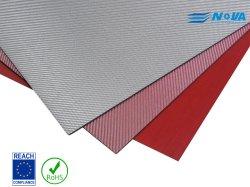 Цвет листа из углеродного волокна