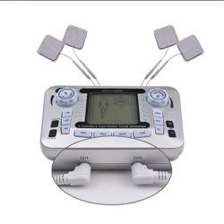 20のレベルボディマッサージの電子細くのパルスのマッサージ筋肉は苦痛救助の刺激物の10の刺鍼術療法機械を緩める