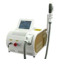 Bon marché de l'équipement Mini Salon Opt Super Hair Removal SHR IPL Machine de beauté