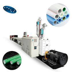 La Chine célèbre l'Extrusion de tuyau en PVC LDPE HDPE PE Constructeur de la machine