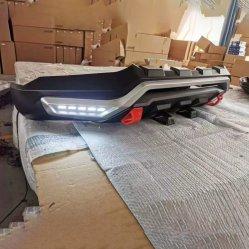 Pour le Triton L200 2019 2020 Auto garde bouclier avant