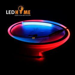Striscia al neon 12V/24V/5V della flessione DMX512 del LED