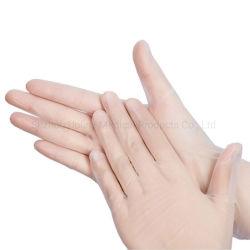 Einweg-Nitril-Pulver-Freie Untersuchung Aus Latex Glovee