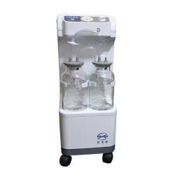 의료 병원에서는 전기 흡입 추출기 흡입기 장치 장치 제조를 사용합니다