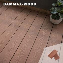 Qualitäts-Vinylfußbodenbelag- des Planke-Fußboden-Hersteller-wasserdichtes haltbares weißes Teakholz-Park-Dock-Swimmingpool-verwendetes WPC