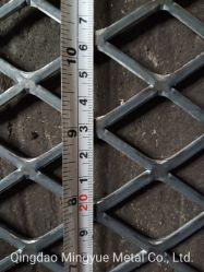 金属建築材料鋼フェンスゲート階段ワイヤーメッシュを拡張 金属メッシュ( Metal Mesh )