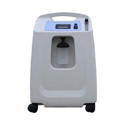 Hot Sale concentrateur d'oxygène de sécurité/Générateur d'oxygène médical 5 Lpm