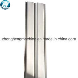 Telaio porta in acciaio profilo per la vendita a caldo macchine per la formatura di rulli Macchina ZH