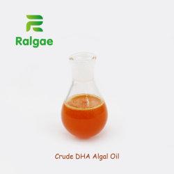 DHA Algenöl Vegan Crude Omega-3 Öl Pet Foods Animal Feeds Nahrungsergänzungsmittel 3