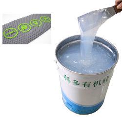 بناء طباعة سريعة [درينغ] [سلك سكرين] طباعة سائل سليكوون مادة