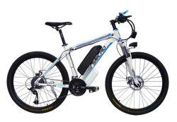 Scooter Ebikefat 48V 500W 1000W super rapide haut de gamme du levier de frein solaire 48V 10Ah batterie Smart vélo électrique Kit Sport Surrey Cargo Vélo adulte 2 Roue avant