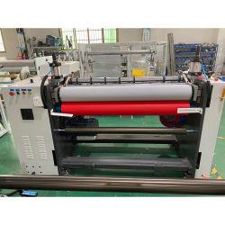 De Fabriek van China verstrekt Plastic Film en Document die het Lamineren Machine opnieuw opwinden scheuren