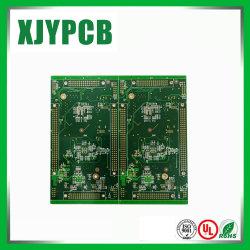 Placa PCB para montagem SMT, o conjunto da placa de circuito