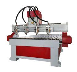 Proveedor de la fábrica de nuevos equipos multifunción de alivio de la máquina de grabado CNC