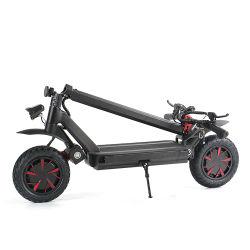 10 Preis-elektrischer Roller des Zoll-faltbarer elektrischer Roller-3600W 60V
