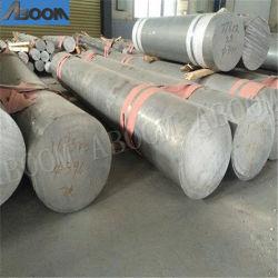 الصفقات الشهرية 5754 بار أللوي من الألومنيوم المشكل الساخن المشكل عمود ألومنيوم مخصص