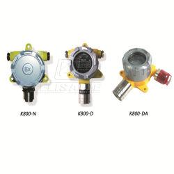 Tipo fixo de detecção de gases tóxicos Antideflagrantes Digital