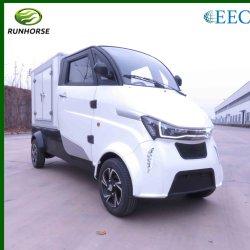 Von der EG gebilligte Anlieferungs-elektrische Autos MiniVan L7e