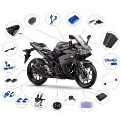 Мотоцикл частей тела оптовой Racing части мотоциклов