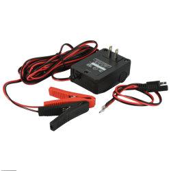 750mA 12V 자동적인 지도 산성 자동차 배터리 충전기