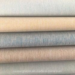 В полной мере затенения 100 % отключений полиэфирная ткань для шторки окна, Домашний текстиль